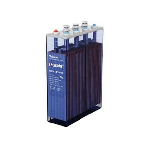 Weida-OPZS Solar Batterie