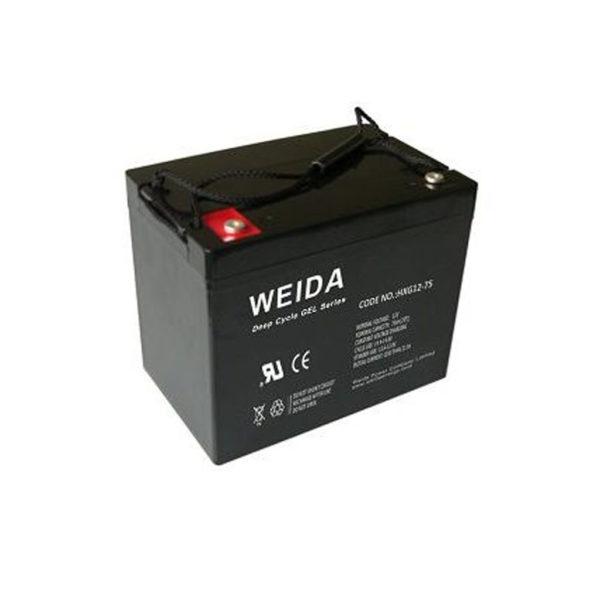 Weida-HXG12-75