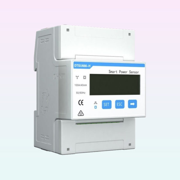Huawei Smart Power Sensor 3Ph DTSU666-H 250A